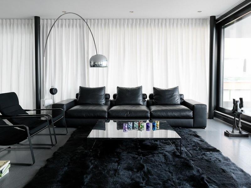 The Arco Lamp: design icon | Camilla Bellini - The Diary of a Designer