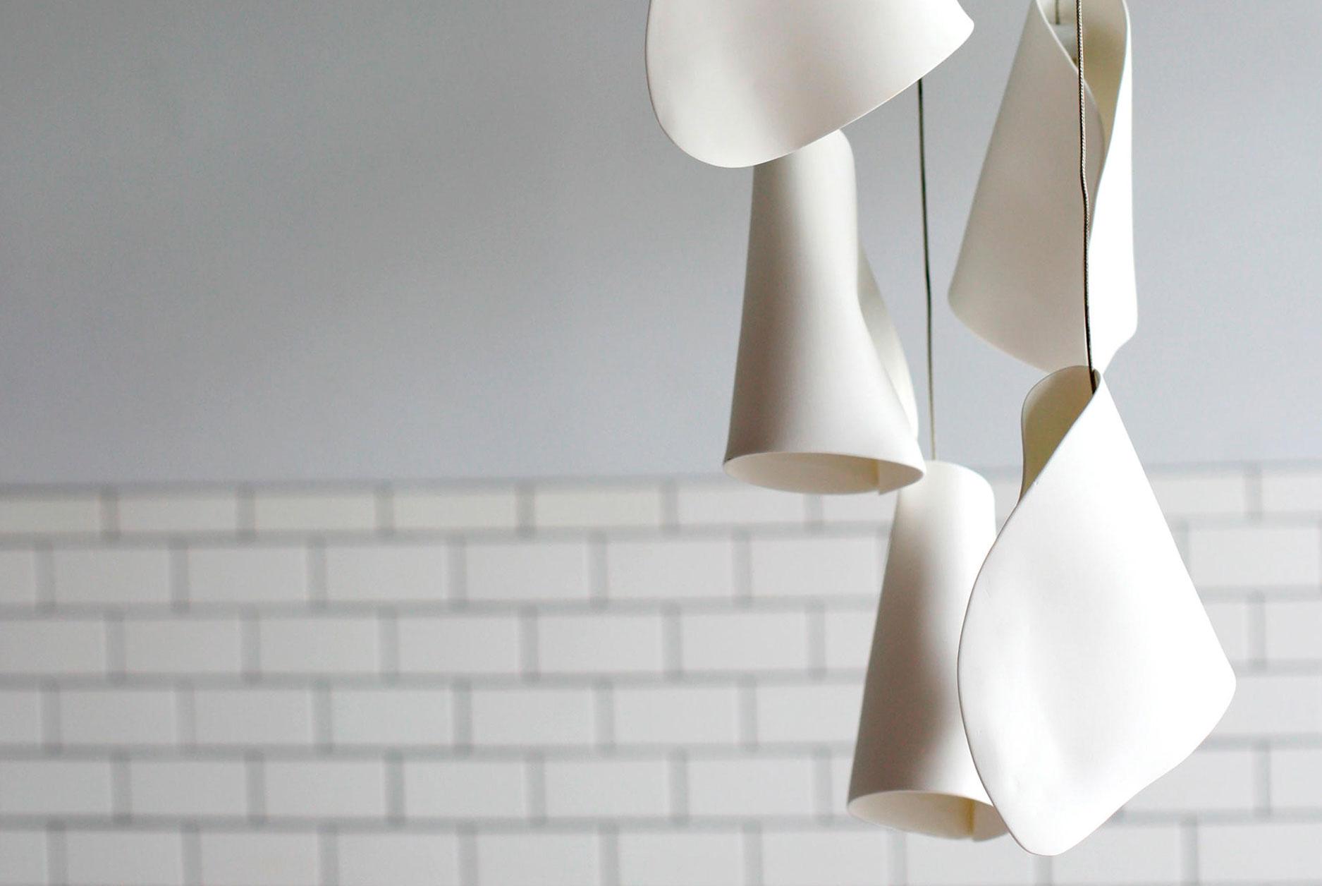 21: la lampada a sospensione by Bocci