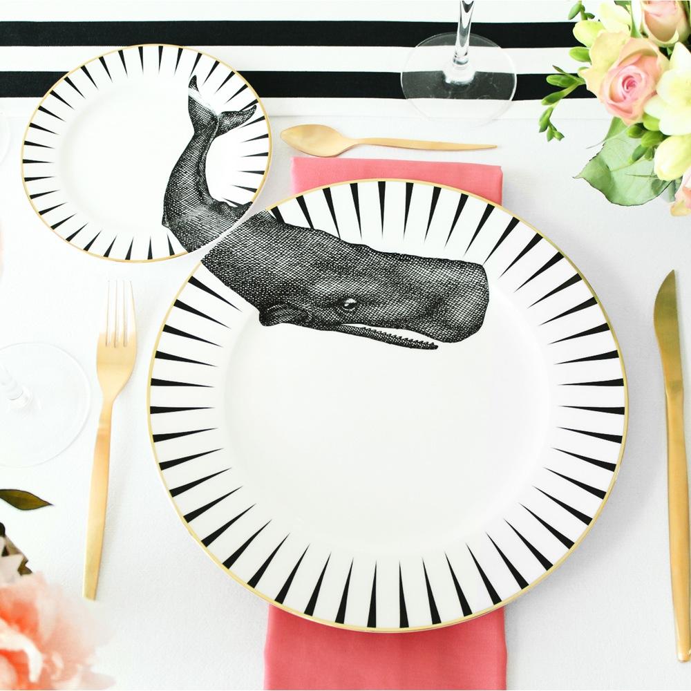 Un tocco esotico per la tua tavola