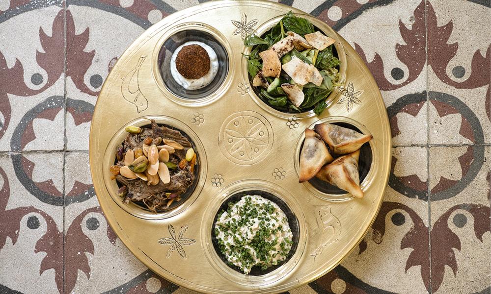 liza-beirut-restaurant-interio-design-ristorante-carta-da-parati-wallpaper-middleeast