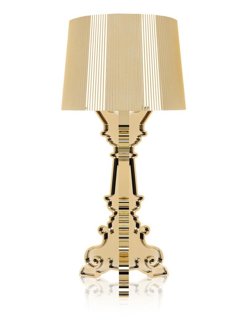 bourgie-kartell-lamp-light-lightdesign-design-topten-gold-golden