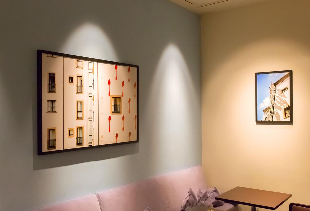 wow Gallery Hotel Art
