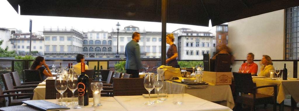 Lungarno Bistrot Firenze