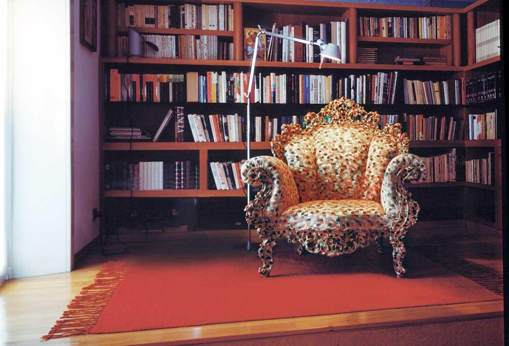 poltrona-proust-cappellini-vitra-alessandro-mendini-proust-armchair-italian-design-blog-camilla-bellini-blogger-the-diary-of-a-designer