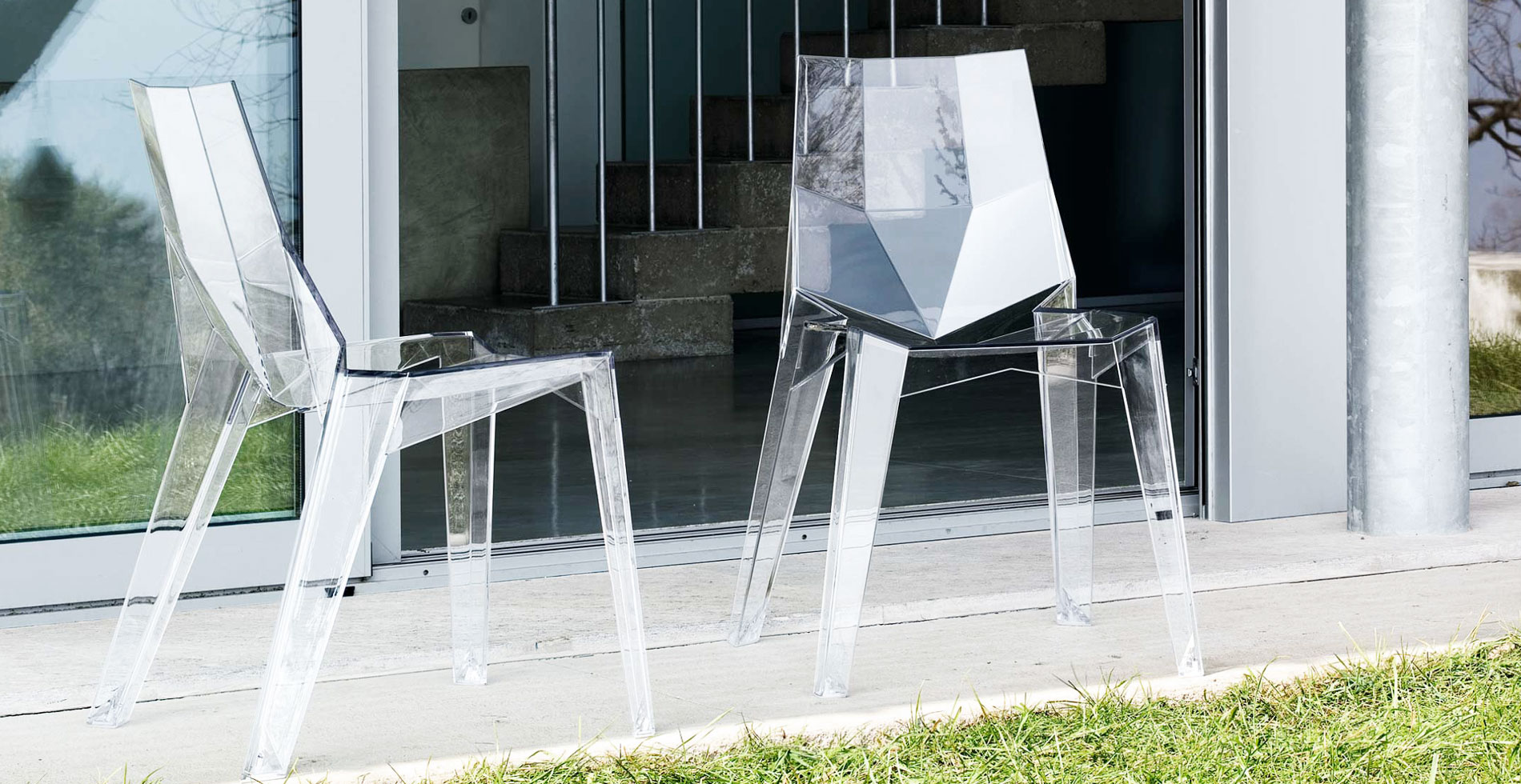 POLYCARBONATE DESIGN CHAIR DESIGN BLOG