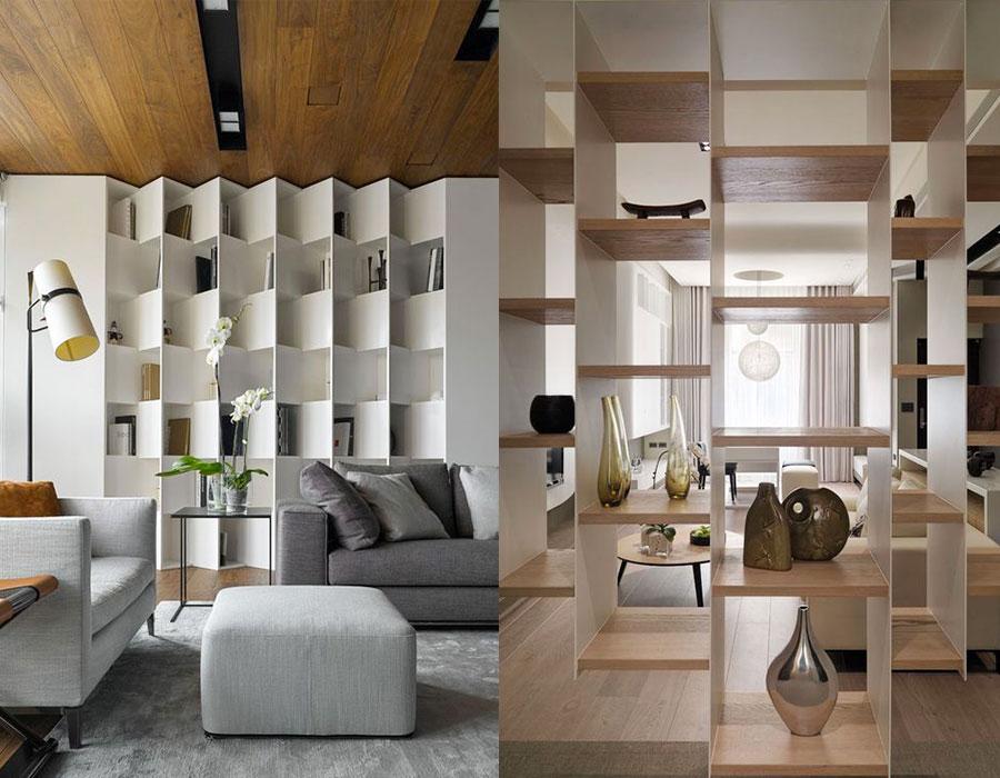 Arredamento case moderne piccole casa 40 50 60 mq idee for Case piccole soluzioni