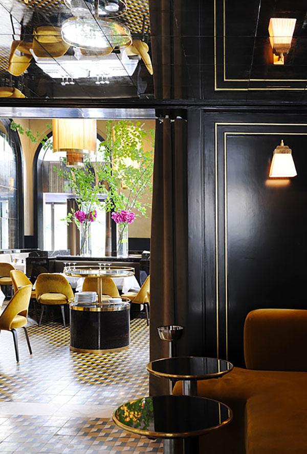 interior-design-La-Brasserie-Le-Flandrin-Paris-restaurant-ristorante-Parigi-Camilla-Bellini-Blog-the-diary-of-a-designer4