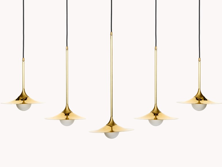 Top20: the most beautiful hanging lamps ever created