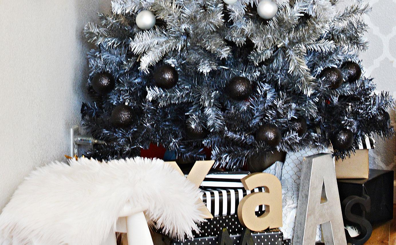 DIY - Alberi di Natale: idee originali ed eleganti