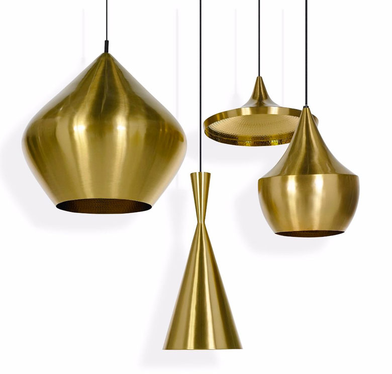 1-BEAT-FAT-PENDANT-BRASS-camilla-bellini-the-diary-of-a-designer-tom-dixon