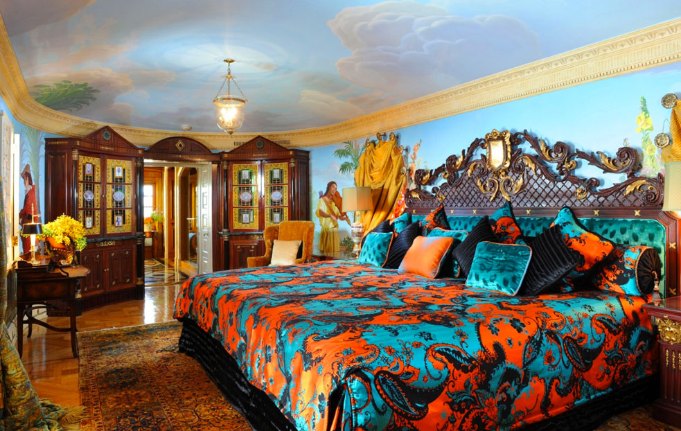 versace mansion miami camilla bellini the diary of a designer. Black Bedroom Furniture Sets. Home Design Ideas