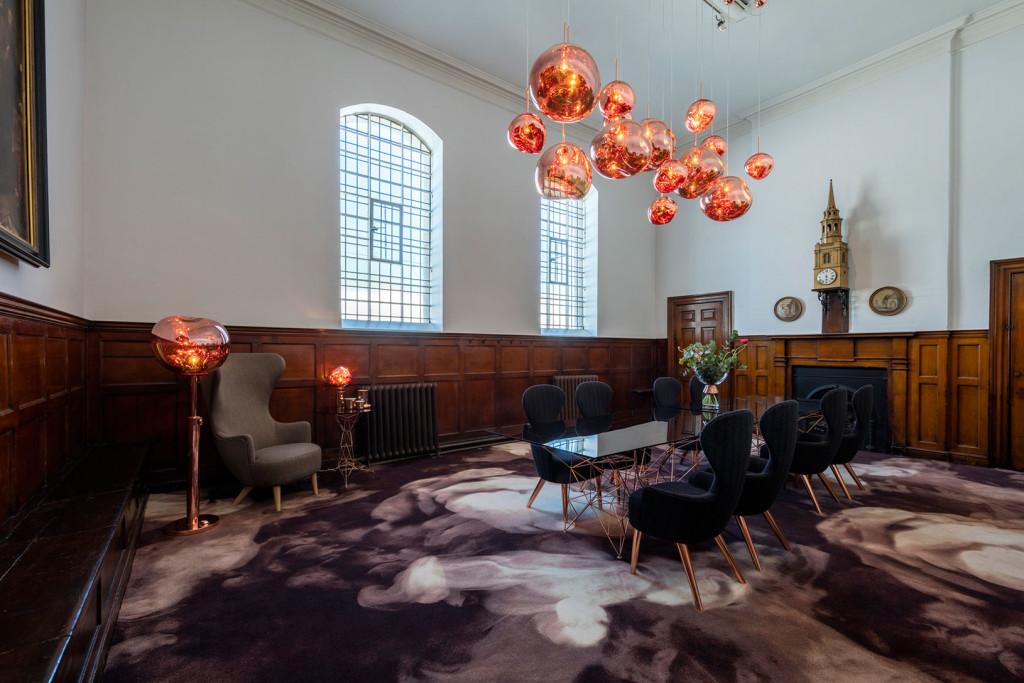 Tom-Dixon-The-Church-Clerkenwell-Design-Week-2016-London-08-camilla-bellini-the-diary-of-a-designer