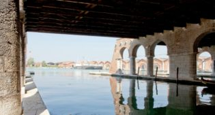 The 57th International Art Exhibition in Venice