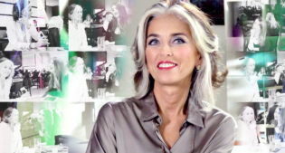 Paola Marella: the interview