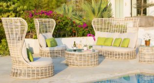 My tips for a fabulous outdoor area