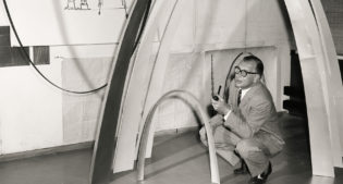 Eero Saarinen, timeless perfection
