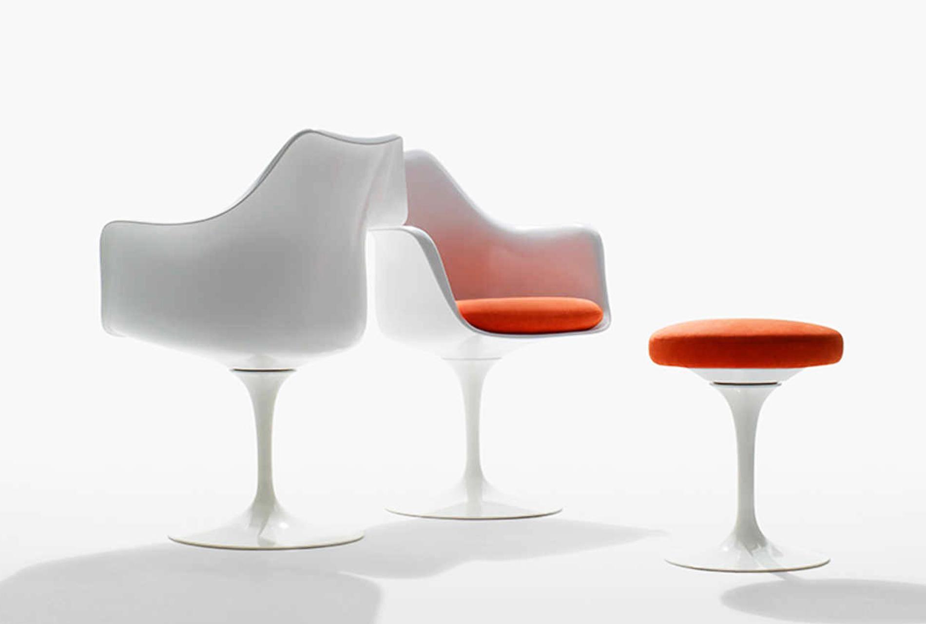 Eero Saarinen timeless perfection