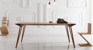 Top 10! Extending tables