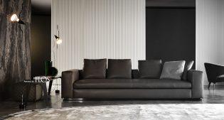 Una Parentesi di stile: il minimalismo di Flos