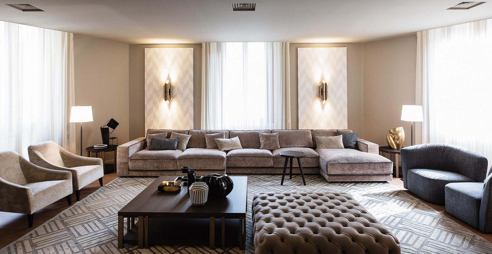 top10 i divani pi belli nei toni neutri