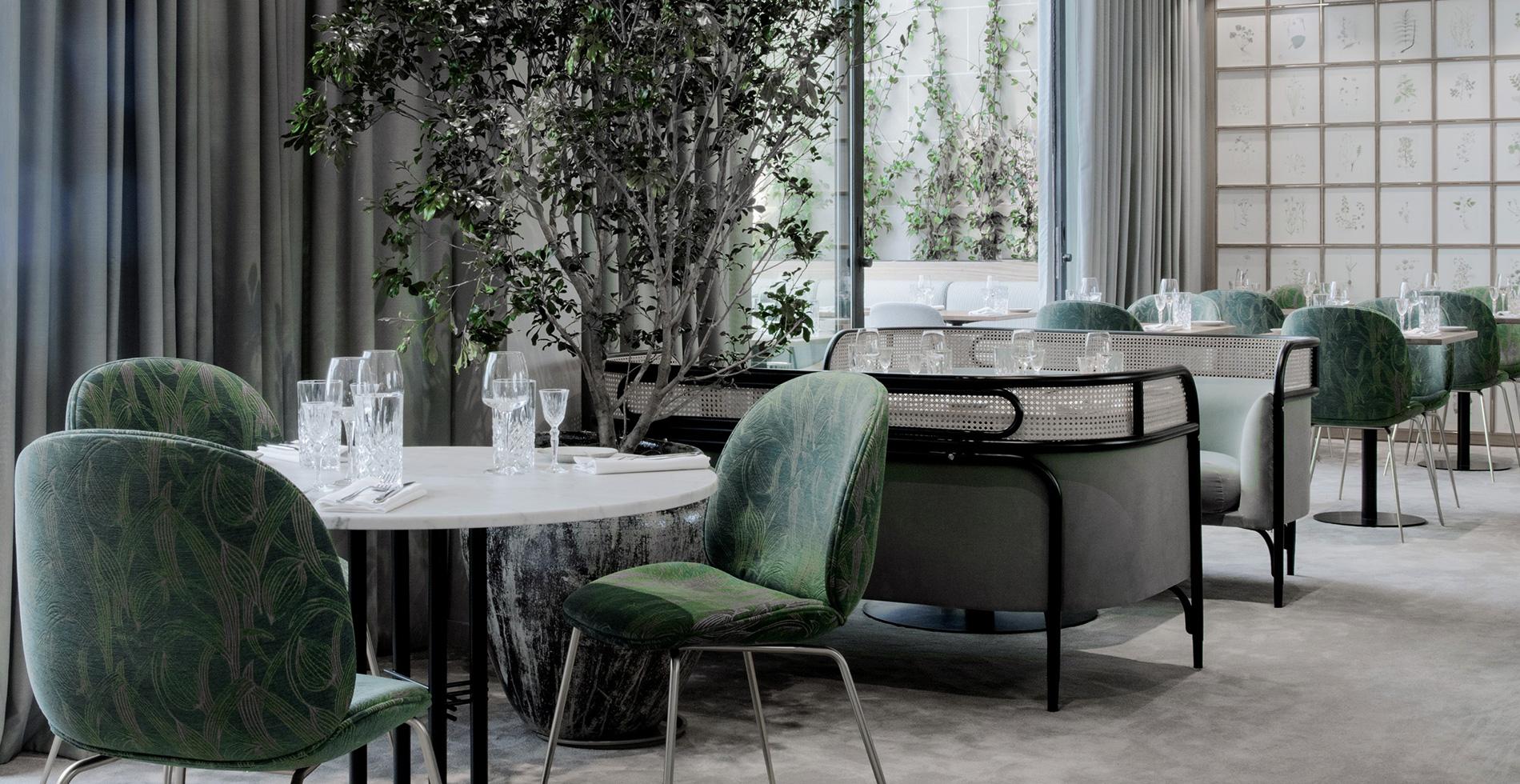 flora danica design blog