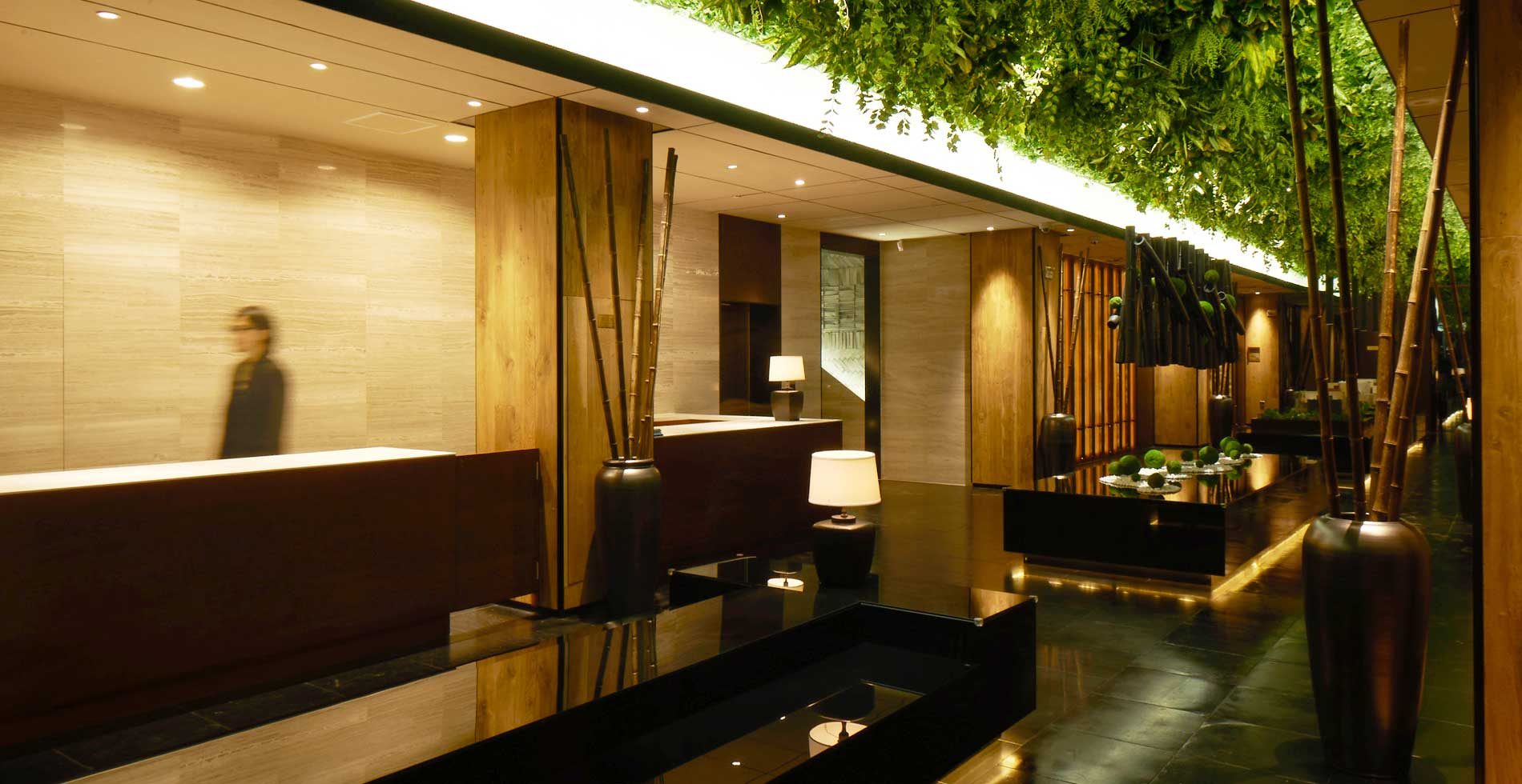 Green Belt Lounge