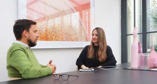 Design is like making love: an interview with Menegatti and Ragni from Linvisibile