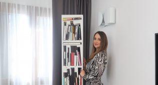 Bookshape by Lettera G: una libreria davvero originale!