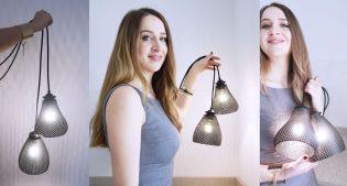 Perché è importante progettare il light design: le lampade Formaliz3d