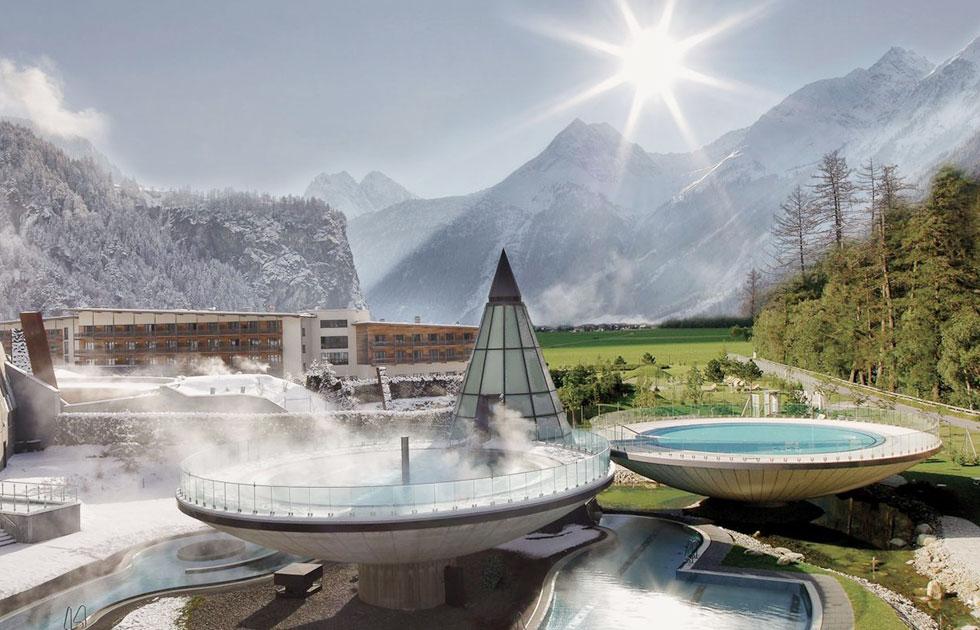 Hotel Resort And Spa Miramonti