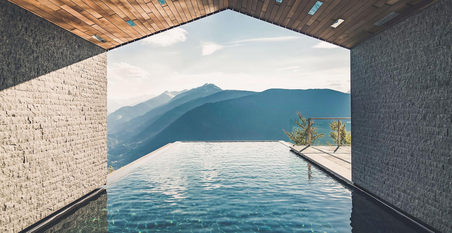 top10 mountain spa camilla bellini