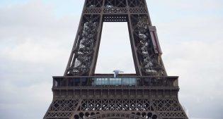 How I spent 5 days in Paris