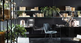 5 Italian luxury brands to visit at Salone del Mobile 2018