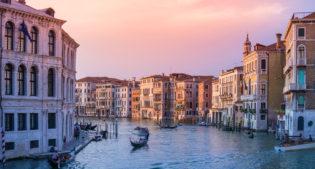 The desire for architecture: the Biennale di Venezia ready to go