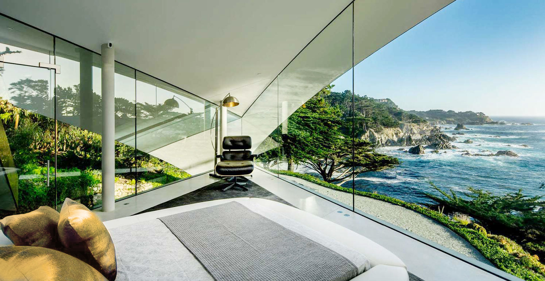1960s interior design iconic