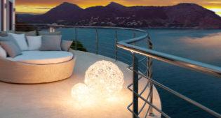 Top 10: scopri le lampade da esterno più belle in questa classifica