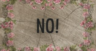 Your home in shabby chic style: please don't do it!