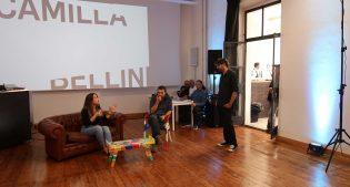 Studenti della creatività, il vostro luogo è RUFA - Rome University of Fine Arts