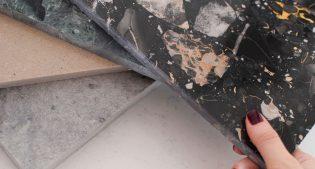 Se il contenitore si emblema a contenuto: i rivestimenti in marmo e quarzo di Santamargherita