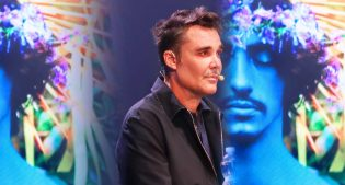 David LaChapelle in Rome: spirituality and faith of the American artist