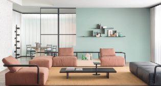 I Trend dell'interior design per l'autunno-inverno 2019