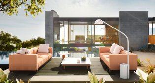Outdoor is the new indoor: what's trending in outdoor design for 2020