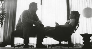 Charles and Ray Eames: love in the time of design