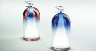 10 lampade da tavolo ricaricabili e portatili a prova di scettici