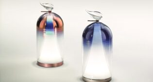 10 skeptical-proof rechargeable and portable table lamps