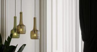 10 lampade a sospensione di Italamp che dovete assolutamente conoscere