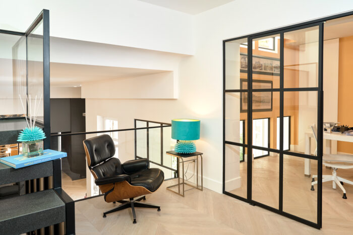 Interior design di Ricciocaprese