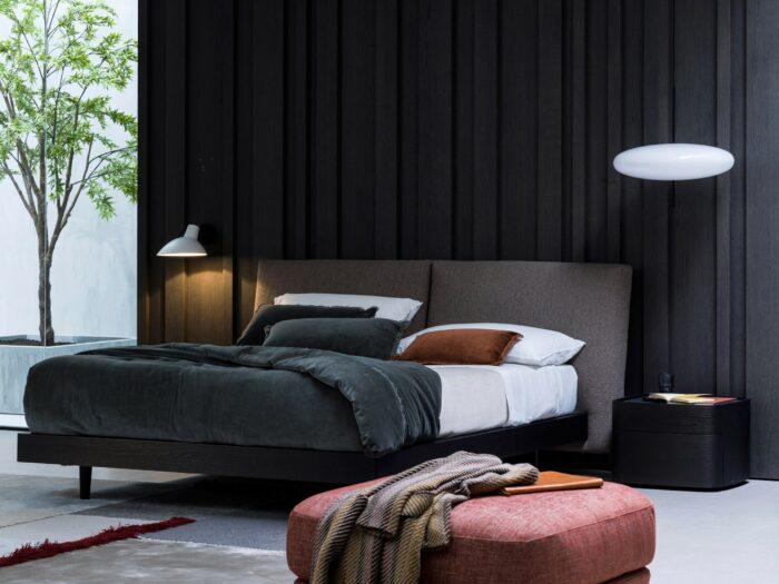 Twice bed by Novamobili