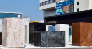 Marmomac 2021: trends and inspirations from the marble fair